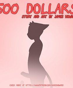 500 Dollars 1 001 Gay Furry Comics