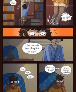801 Part 1 004 and Gay furries comics