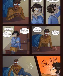 801 Part 1 005 and Gay furries comics