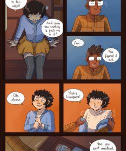 801 Part 1 007 and Gay furries comics
