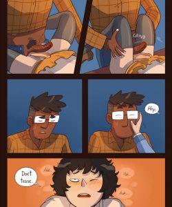 801 Part 1 009 and Gay furries comics