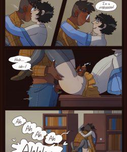 801 Part 1 012 and Gay furries comics