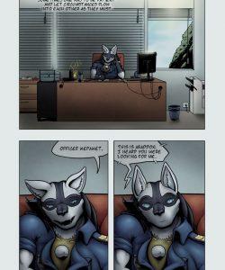 A Darker Shade Of Life 1 008 and Gay furries comics