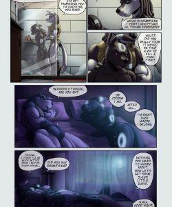 A Darker Shade Of Life 1 031 and Gay furries comics