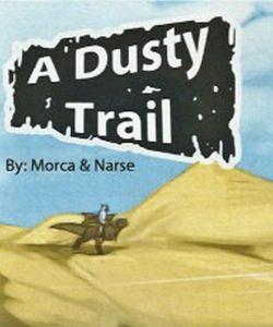A Dusty Trail 001 Gay Furry Comics
