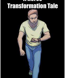 Furry gay transformation