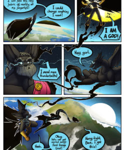 A Tale Of Tails 5 - A World Of Hurt 057 and Gay furries comics
