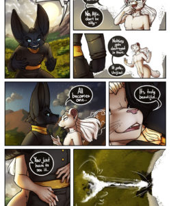 A Tale Of Tails 5 - A World Of Hurt 062 and Gay furries comics