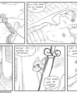 Animallia 1 004 and Gay furries comics