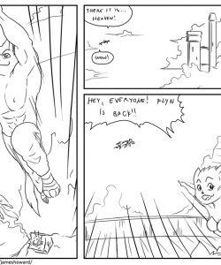Animallia 1 009 and Gay furries comics