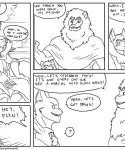 Animallia 1 010 and Gay furries comics