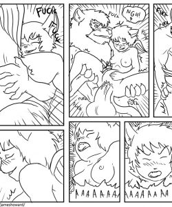 Animallia 1 013 and Gay furries comics