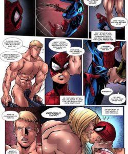 Avengers 1 003 and Gay furries comics