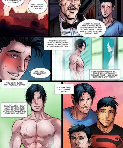 Batboys 2 002 and Gay furries comics