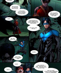 Batboys 2 003 and Gay furries comics