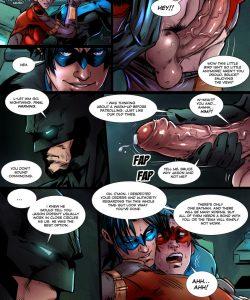 Batboys 2 006 and Gay furries comics