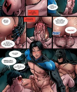 Batboys 2 015 and Gay furries comics