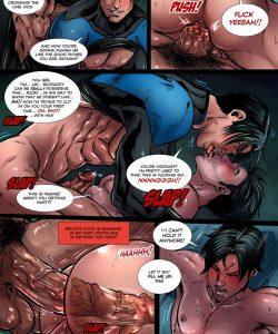 Batboys 2 019 and Gay furries comics
