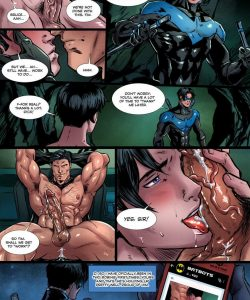 Batboys 2 027 and Gay furries comics