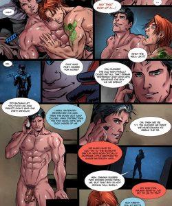 Batboys 2 028 and Gay furries comics