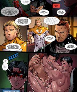 Batboys 2 031 and Gay furries comics