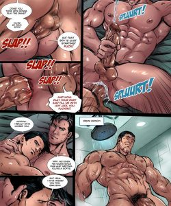 Batboys 2 032 and Gay furries comics