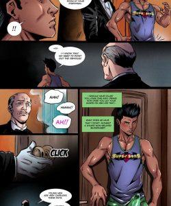 Batboys 2 035 and Gay furries comics