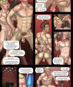 Beautiful Dead 1 015 and Gay furries comics
