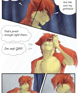 Behind The Lens 2 012 and Gay furries comics