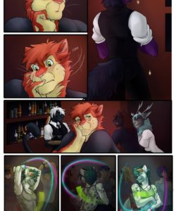 Behind The Lens 2 048 and Gay furries comics