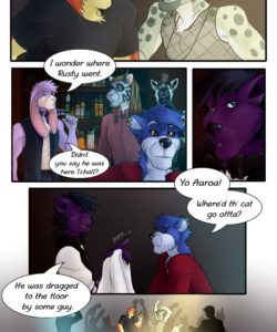 Behind The Lens 2 056 and Gay furries comics