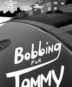 Bobbing For Tommy 001 and Gay furries comics