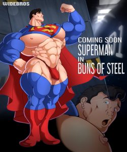 Buns Of Steel 1 001 and Gay furries comics