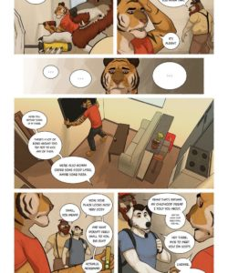 Call Me Yours 2 006 and Gay furries comics