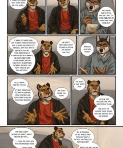 Call Me Yours 2 010 and Gay furries comics