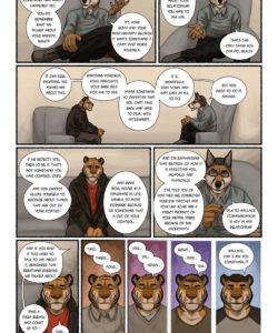 Call Me Yours 2 011 and Gay furries comics