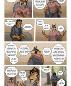 Call Me Yours 2 021 and Gay furries comics