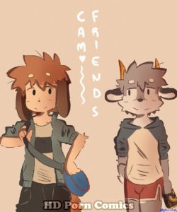 Cam Friends 1 001 and Gay furries comics
