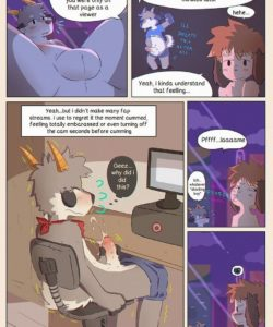 Cam Friends 1 030 and Gay furries comics