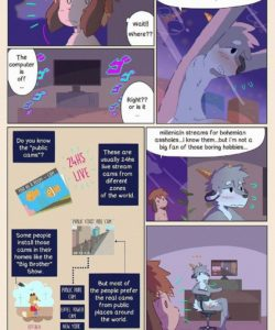 Cam Friends 1 032 and Gay furries comics