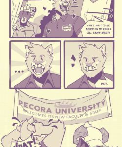 Caricatures 3 010 and Gay furries comics
