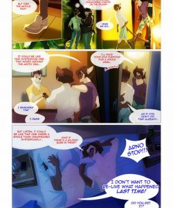 Cats Love Water 3 051 and Gay furries comics