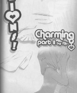 Charming 2 001 and Gay furries comics