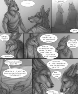 Cruelty 018 and Gay furries comics