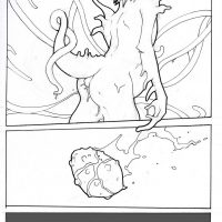 D's Dungeon gay furry comic
