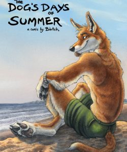 Dogs Days Of Summer 1 001 and Gay furries comics