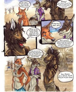 Dogs Days Of Summer 1 004 and Gay furries comics