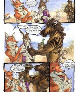 Dogs Days Of Summer 1 006 and Gay furries comics
