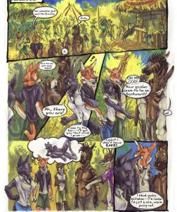 Dogs Days Of Summer 1 011 and Gay furries comics