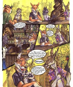 Dogs Days Of Summer 1 013 and Gay furries comics